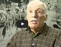 Robert Heer, Bataan Veteran Interview