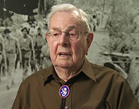 Ralph Griffith, WWII Veteran Interview