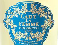 Lady La Femme
