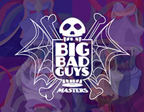 BIG BAD GUYS - Masters