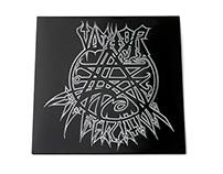Vomitor The Escalation vinyl