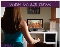 Microsoft | Kinect for Windows | Premium Content