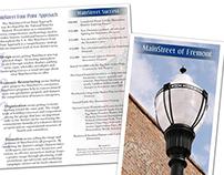Community Brochure, 2005