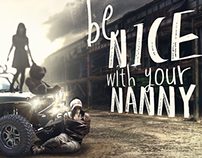 be NICE with your NANNY