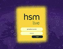 HSM Live (Streaming)