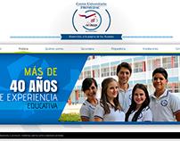 - SITIOS WEB -