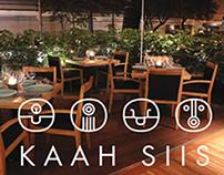 KAAH SIIS - Publicidad -