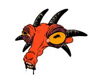 Goat Devil