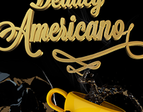 Deadly Americano