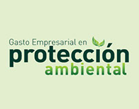Gasto Empresarial en Protección Ambiental