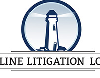 Logo design for Litigation Suits Loans