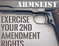 Armslist Online Advertising