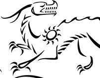 St. George's Dragon