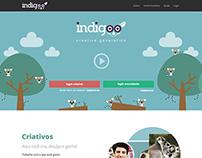 Indigoo - Creative Generation