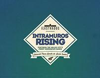 INTRAMUROS RISING | Ilvstrados