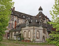 Château de la Haute-Barde