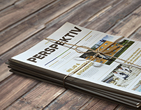 Branding newspaper