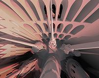 Rouge Louboutin Film By David Lynch