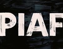 PIAF Rebrand