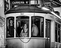 Lisboa - travessa do paraìso Part II