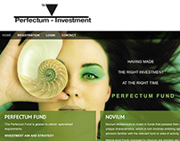 Perfectum Fund