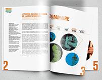 Numbers - Magazine