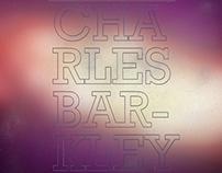 Charles Barkley/Posterizes LEGEND SERIES