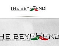 The Beyefendi Creative Logo Design