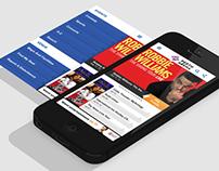Perth Arena App