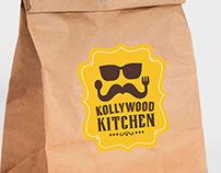 Kollywood Kitchen - Branding