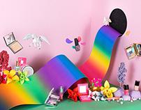 ELLE NL - Rainbow Warriors