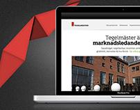Industry website