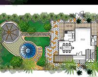 Landscape Villa @ Hurghada