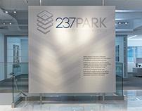 237 Park Avenue Branding