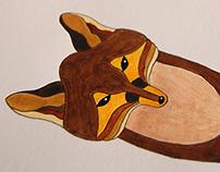 Jugend Fox