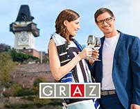 Graz Tourismus & Stadtmarketing GmbH