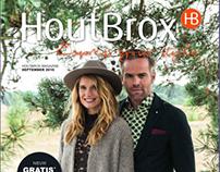 Houtbrox Magazine ism Mohr.amsterdam