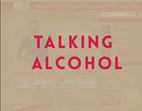 Talking Alcohol