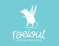 raeioul inc. / the very best of