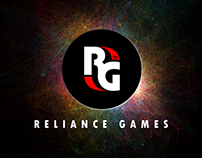 Reliance Games Logo