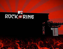 MTV | ROCK AM RING | TAG ON