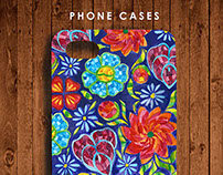 Mobile Phone Cases Design