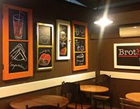 Cafe Brothaus