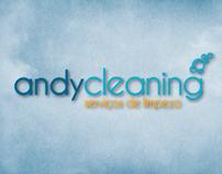 Andy Cleaning Serviços de Limpeza