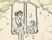 Ella & Papá / Her & Dad