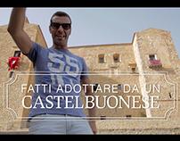 Fatti Adottare da un Castelbuonese - TV commercial