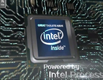 Gright Smart Tabs powered by Intel
