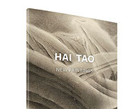 "Exhibition Catalog, ""Hai Tao: New Paintings"""