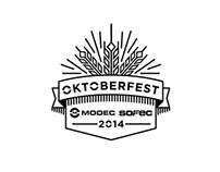 Oktoberfest | Logo Design