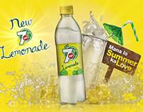 7UP Lemonade